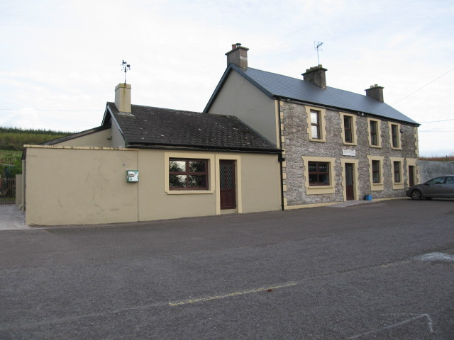 The Hill Pub, Bottlehill, Burnfort-Licenced Premises to Let