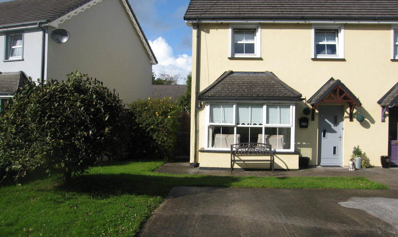 45 Woodland Drive, College Wood, Mallow, Co Cork