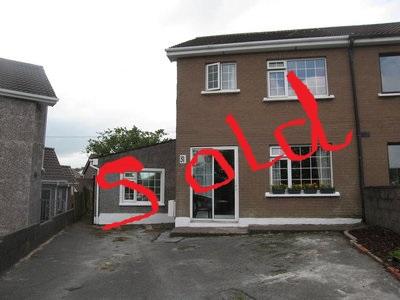 31 Grange Way,Pinecroft, Grange, Co Cork