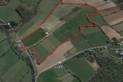 Agricultural Land For Sale - 83.67 acres (33.86 hectares).