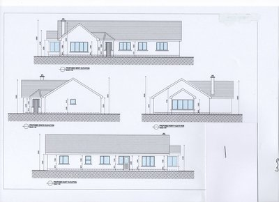 Ballyveelick, Ballygowan, Mallow under construction 4 Beds – 2 Baths