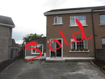 No 31.Grangeway, Pinecroft, Grange T12 V3V9