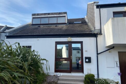 Villa 16 Carleton village gollf links rd youghal co cork p36dx80