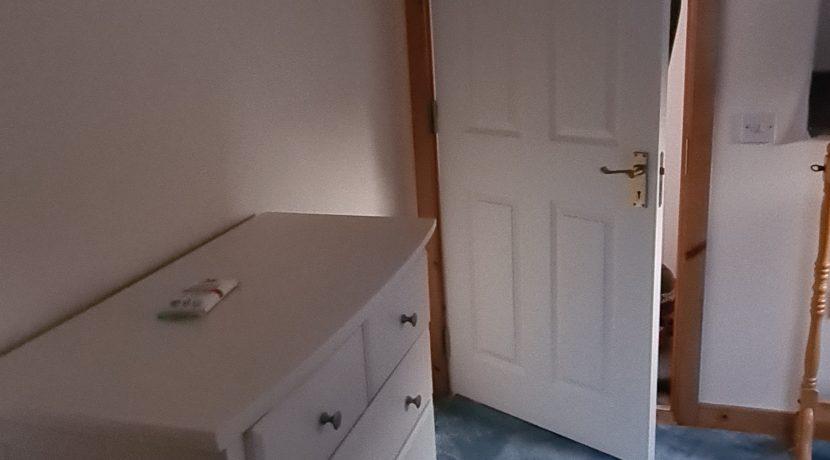 BEDROOM 2 DOUBLE  Villa 16 Carleton Village Youghal Co Cork P36DX80
